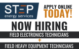 Step Energy Services - We are Hiring!!!